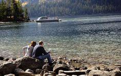 Jenny Lake - Robert Alexander/Getty Images