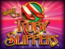 Wizard of Oz Ruby Slippers Online Slots for Real Money - WMS Slots
