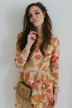Marzia Bisognin's style