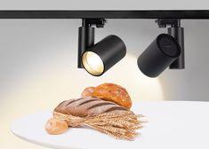 SHOP FOOD - Подсветка со вкусом Track Lighting, Ceiling Lights, Home Decor, Homemade Home Decor, Ceiling Lamps, Interior Design, Outdoor Ceiling Lights, Home Interiors, Decoration Home