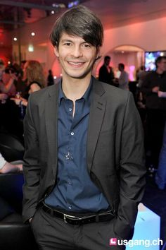 Today is Stephane Lambiel picspam!