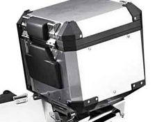 BMW Genuine F800GS F650GS R1200GS Adventure Motorcycle ALUMINUM TOP BOX
