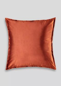 Add the finishing touches to your living space with Matalan's collection of cushions. Choose from the latest designs included printed & faux fur cushions. Orange Cushions, Velvet Cushions, Scatter Cushions, Cushions On Sofa, Throw Pillows, Dining Room Shelves, Living Room Storage, Dining Rooms, Living Room Update
