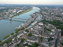 Rheinauhafen – Köln