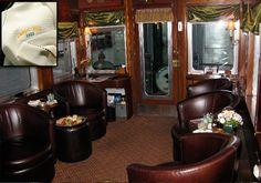 12.12.08: Marjorie Merriweather Post's Private Railway Car | New York Social Diary