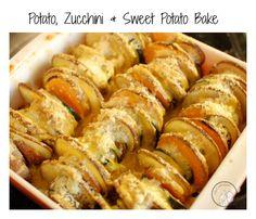 Potato, Zucchini & S