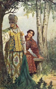 L'art magique: Sergei Sergeivich Solomko
