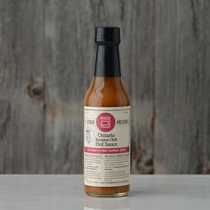 Stasis Preserves, Scorpion Chilli Hot Sauce