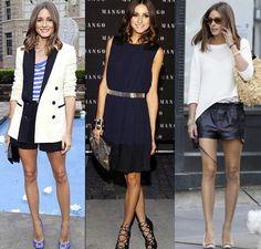 Olivia Palermo from TopShelfClothes.com