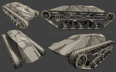ripsaw rendering