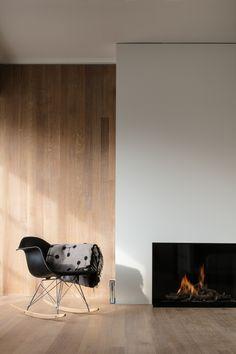 FIRE + COPPER - Detail - Bosmanshaarden - Fire + places