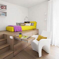CAMAS ELEVADAS   Design & Decor – Blogs A Tribuna