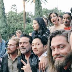 Melhor elenco de todos.