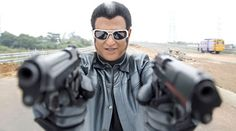 250 Crores budget for Enthiran-2 !
