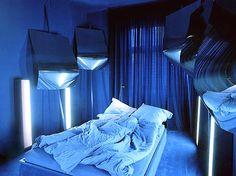 Propeller Island City Lodge | Arty Hotel à Berlin | Hotels-insolites.com