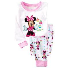 Children Cute Cartoon Baby Kids Girls Nightwear Pajamas Pyjamas Sleepwear Suit   http://www.dealofthedaytips.com/products/children-cute-cartoon-baby-kids-girls-nightwear-pajamas-pyjamas-sleepwear-suit/