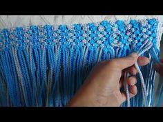 Tutorial macrame motif terlarang part 1 Micro Macrame Tutorial, Macrame Jewelry Tutorial, Macrame Purse, Macrame Owl, Macrame Bracelets, Macrame Patterns, Crochet Patterns, Macrame Chairs, Chinese Fabric