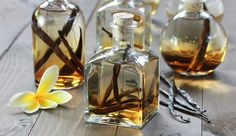 {DIY} Vanilla Extract (Essence)... great hostess gift for the holidays!!!