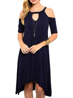 S.H.E. Women's Exposed Shoulder Dress, http://www.myhabit.com/redirect/ref=qd_sw_dp_pi_li?url=http%3A%2F%2Fwww.myhabit.com%2Fdp%2FB0179ZUMEM%3F