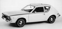1970 AMC Gremlin 50-worst-cars
