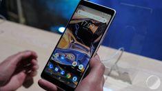 Prise en main des Nokia 7 Plus, Nokia 6 (2018) et Nokia 1 : Android pur à go-go - http://www.frandroid.com/marques/nokia/490470_prise-en-main-des-nokia-7-plus-nokia-6-2018-et-nokia-1-android-pur-a-go-go  #Évènements, #Marques, #MWC, #Nokia, #Produits, #Smartphones