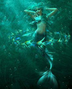 sea dreamers by moonmamma