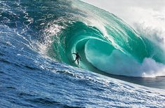 Cool waves: the best surfing photography – in pictures