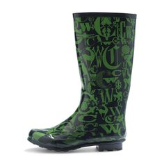 Love this Whimsy Rain Boots for $29.99 on C. Wonder