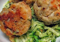 Meat and Veggie Meatballs | Ideal Protein Ohio