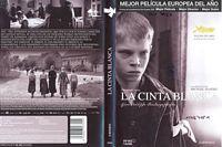 La cinta blanca (Película : 2009) TITLE La cinta blanca [Vídeo] = Das weisse Band / una pelicula de Michael Haneke IMPRINT Barcelona: Cameo, 2010