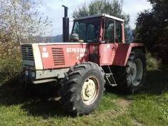 Steyr 8160 Allrad