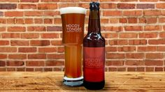 Moody Tongue Sliced Nectarine IPA