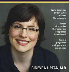 Figuring Out Fibromyalgia - new info #fibromyalgia