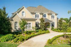 Single Family Home for Sale at 5400 Farm Ridge Lane Prospect, Kentucky 40059 United States