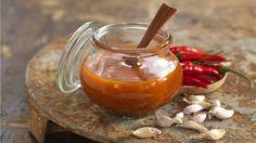 MatPrat - Hot krydderolje