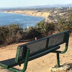 Tiger's in town and Torrey Pines is putting on a show! 🐯⛳️🏌🏿♂️☀️🌊❤️ #torreypines #tiger #golf #lajolla #bench #view #afavoriteplace #pacific #sandiego #sunset #getoutside #nature #neighborhood #walk #winewednesday #cbssports #sirnickfaldo #tigertendstowinattorrey #torreypinesgolfcourse #lajollalocals #sandiegoconnection #sdlocals - posted by Holly Berry  https://www.instagram.com/hihollyberry. See more post on La Jolla at http://LaJollaLocals.com