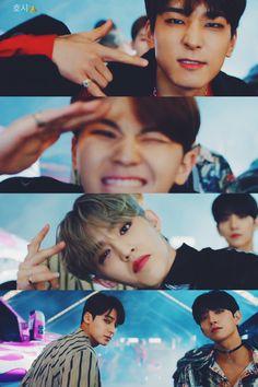 Woozi, Wonwoo, Jeonghan, Seventeen Debut, Seventeen Wallpapers, Pledis Entertainment, Seungkwan, Happy Endings, Vernon