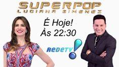 """RedeTV! cancela participação no """"Superpop"""" de jornalista que chamou a cantora Ludmilla de 'macaca'"""