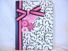 altered composition notebook black and white and by avirgindesign, $9.99