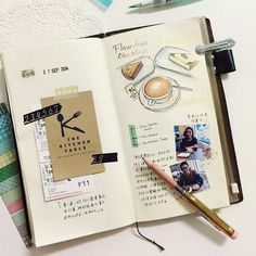 Самые свежие и новые идеи для личного дневника девочек в 2017 году в картинках. Классные и интересные идеи оформления лд своими руками на фото.