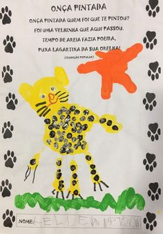 139 Ideias De Atividades Com Maos E Pes Educacao Infantil