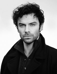 Aidan Turner<---He's in Poldark, thats where I noticed him, lol.