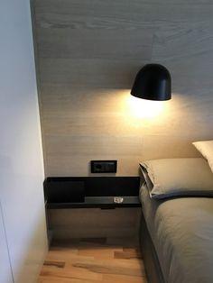 Fusta natural i aillament tèrmic + acústic Wall Lights, Lighting, Home Decor, Appliques, Decoration Home, Room Decor, Lights, Home Interior Design, Lightning