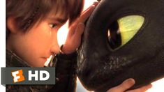 How to Train Your Dragon 3 - Goodbye, Toothless Scene Sad Movies, Indie Movies, Hiccup And Toothless, Httyd, Classic Trailers, America Ferrera, Movies Coming Soon, New Clip, Night Fury