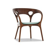 Anne - Visitors chairs / Side chairs by Bernhardt Design   Architonic