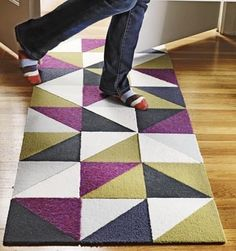Recycle Carpet Samples Diy Carpetcarpet Tilesrugs