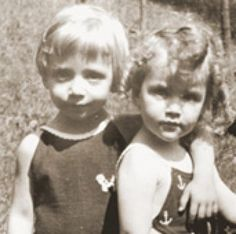 A History of Mengele's Gruesome Experiments on Twins: Renate and Rene Guttmann were subjected to injection and x-ray experiments by Josef Mengele.