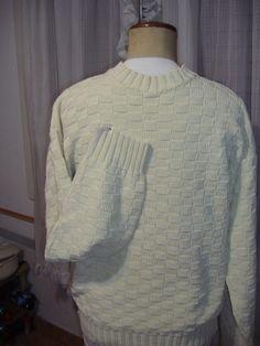 Sweater Mangas Largas Gap
