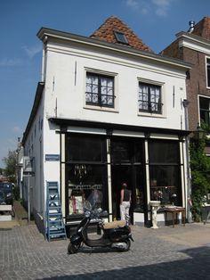 Marktstraat 38, Vesting, Naarden.