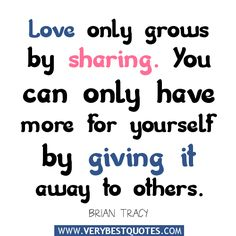 sharing quotes - Google Search